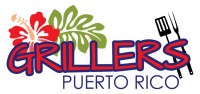 Grillers Puerto Rico logo